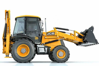 Backhoe Loader Rental