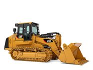 Crawler Loader Rental