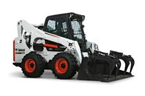 Skid Steer / Bobcat Rental